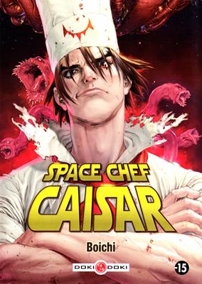 Spacechefcaisar