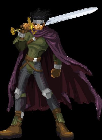 Drakath (Dragon Fable)