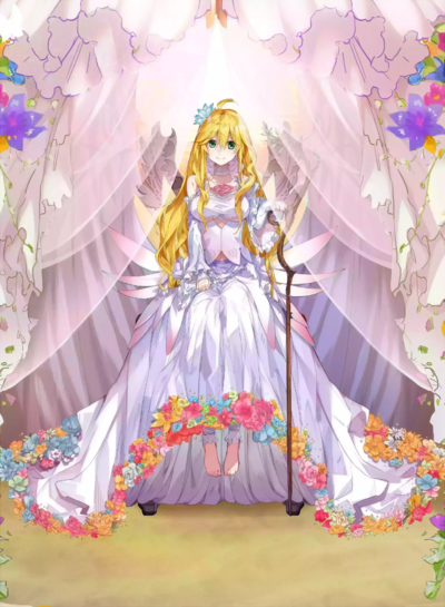 Marie Throne