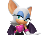 Rouge the Bat