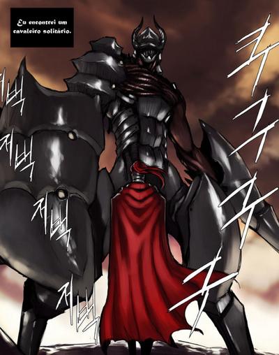 Nidhogg Knight