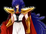 Saturno (Saint Seiya)