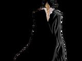 Zangetsu (Poderes Quincy)