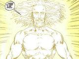 Deus (Preacher)