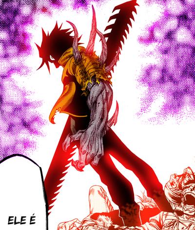Akira Urabe (Monster)