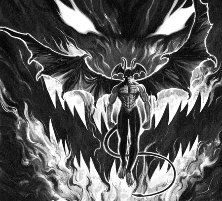 Devilman - DVH