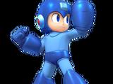 Mega Man (Clássico)