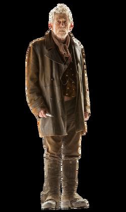 Doctor who war doctor png by metropolis hero1125-db509dk