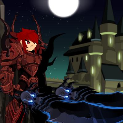 Hero of Lore (AQW)