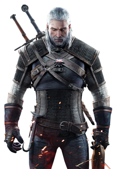 Witcher PNG22