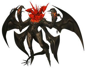 Satan SMTIVF
