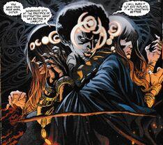 A Bruxa Velha (DC Comics)