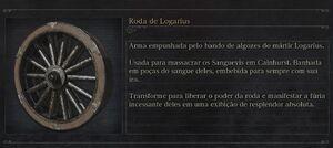 Roda de Logarius