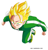 Gohan dragon ball fukkatsu no f by naironkr-d9n3abp