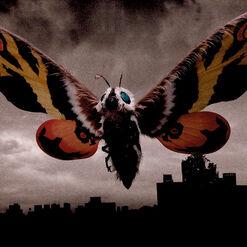 Mothra (Godzilla: Final Wars)