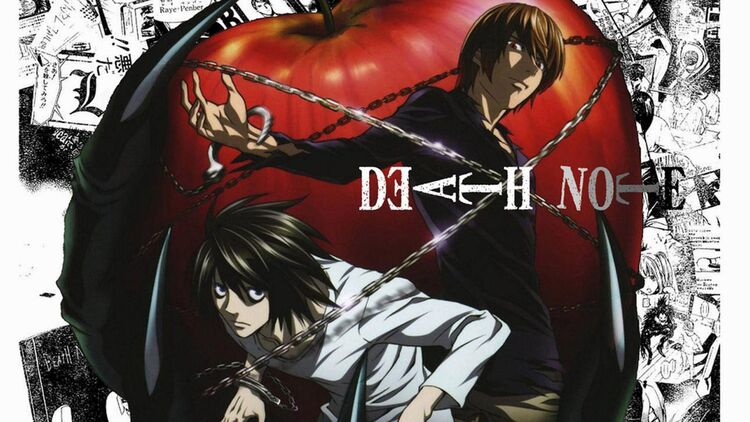 Death Note-0