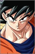 Son Goku (Filmes)