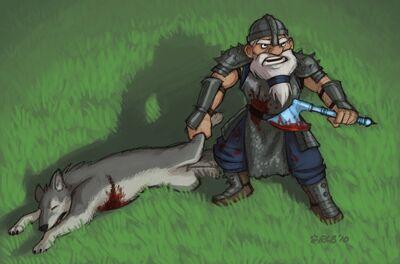 Adventurer (Dwarf Fortress)