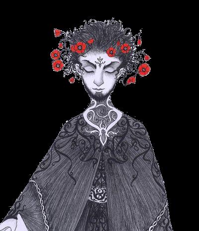 Hypnos Lovecraft Render