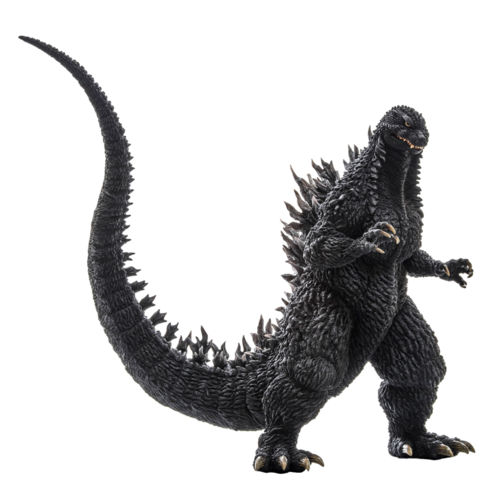 Kiryu Godzilla render