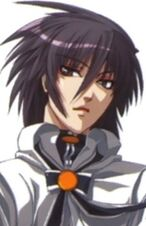 Kurou Daijuuji