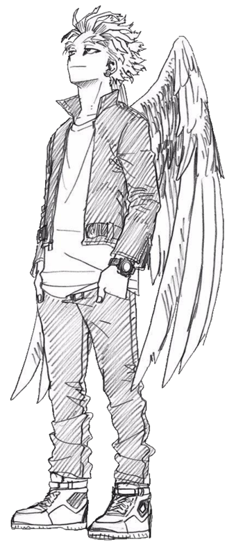 Hawks Civilian