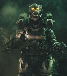 Kiryu (Godzilla)