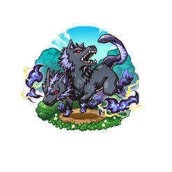 Kurosaburou orthrus