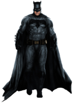 Batman (UEDC-Ben Affleck)