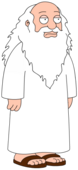 Deus (Family Guy)