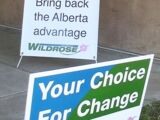Wildrose Alliance Party of Alberta