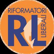 Logo Riformatori liberali