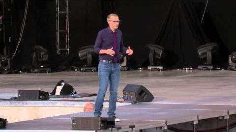Matt Kibbe at Free The People