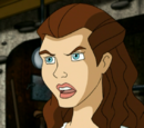 Sybil Ludington (character)