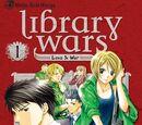 Library Wars: Love & War Wiki