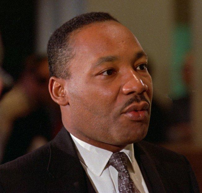 - Martin Luther King Jr. Libertarian Socialist Wiki Fandom