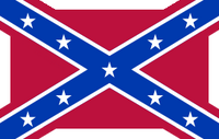 Earth Confederation Flagge