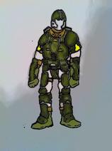 Marine (Standard)