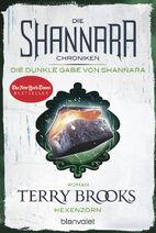 Die dunkle Gabe von Shannara - Hexenzorn