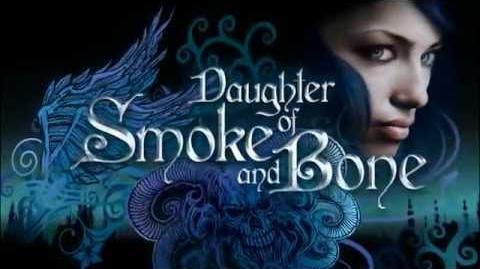 Daughter of Smoke and Bone 1 - (Laini Taylor) deutsch-0