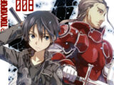 Sword Art Online 8 – Early and Late