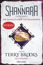 Die dunkle Gabe von Shannara - Blutfeuer