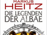 Die Legenden der Albae - Dunkle Pfade