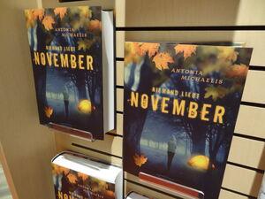 Niemand liebt November