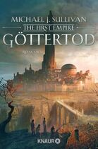 The First Empire - Göttertod