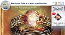 NewSelfPromotion BdM Die dunkle Gabe von Shannara - Blutfeuer