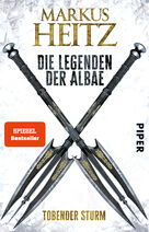 Die Legenden der Albae - Tobender Sturm (1)