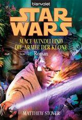Star Wars - Mace Windu und die Armee der Klone
