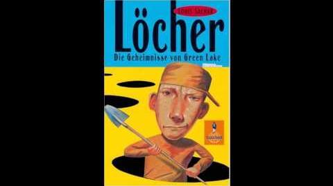 """Löcher - Die Geheimnisse von Green Lake """"Let's Read"""" (Kapitel 1)"""