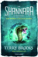 Die Erben von Shannara - Druidengeist